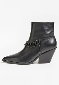 Guess - PATZIY - Ankle Boot - noir