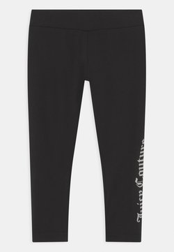 Juicy Couture - Leggingsit - black