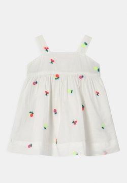 GAP - FRUIT SET - Blusenkleid - new off white