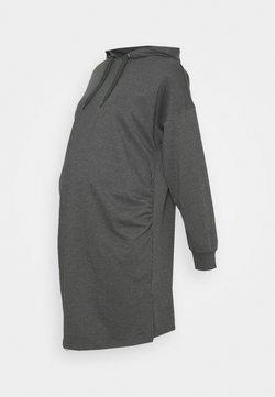 Anna Field MAMA - Vestido ligero - grey