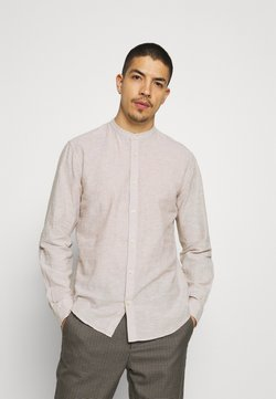 Only & Sons - ONSCAIDEN SOLID MAO - Camicia - chinchilla