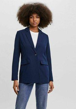 Vero Moda - Cappotto corto - navy blazer