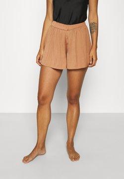 Etam - SRILA - Pyjama bottoms - ocre