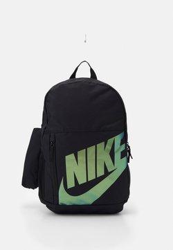 Nike Sportswear - SET UNISEX - Reppu - black/iridescent