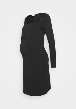 Noppies - MILA AUTHENTIC  - Vestido ligero - black