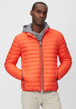 Marc O'Polo - Winterjacke - orange
