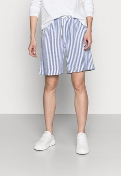 InWear - DRIZA - Shorts - blue/white
