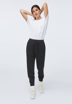 OYSHO - Jogginghose - black