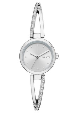 DKNY - Montre - silver