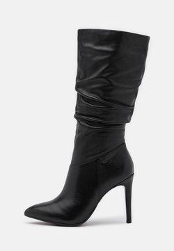 Tamaris Heart & Sole - High Heel Stiefel - black