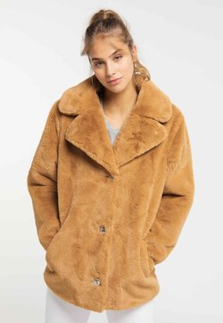 myMo - Płaszcz zimowy - camel