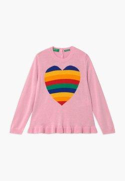 Benetton - Neule - pink