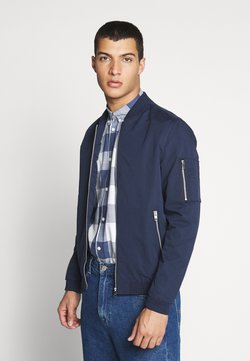 Jack & Jones - JERUSH - Bombertakki - navy blazer