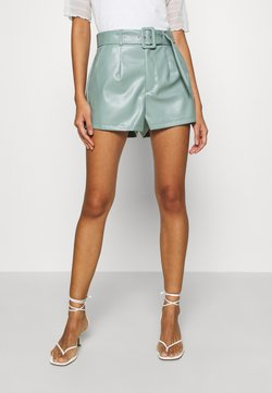 Missguided - Shortsit - sage