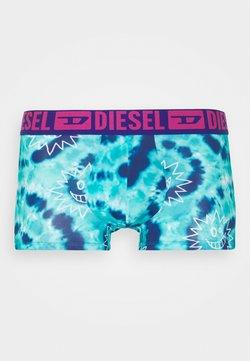 Diesel - 55-D - Panties - blue