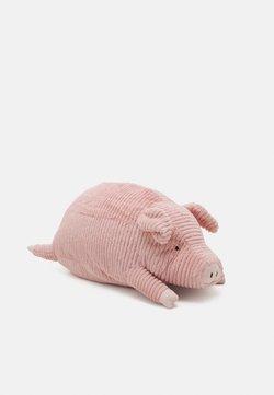 Jellycat - DOOPITY PIG UNISEX - Peluche - pink