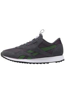 Reebok Classic - CLASSIC NYLON RIPPLE SHOES - Sneaker low - grey