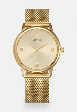 Guess - Zegarek - gold-coloured