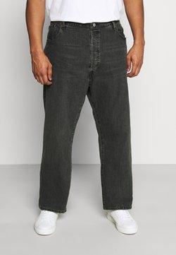 Levi's® Plus - 501® ORIGINAL - Relaxed fit jeans - parrish