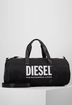Diesel - Sporttasche - black