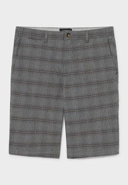 C&A Premium - Shorts - gray
