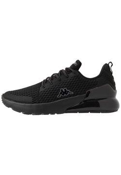 Kappa - COLP - Zapatillas de entrenamiento - black