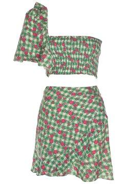 Trendyol - SET - Minirock - green