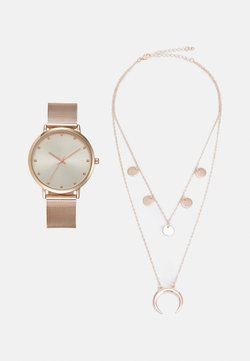 Even&Odd - SET - Rannekello - rose gold-coloured