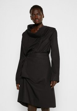 Vivienne Westwood - CLIFF DRESS - Sukienka koktajlowa - black