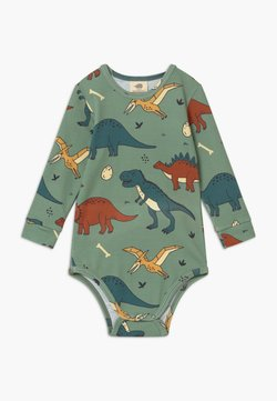Walkiddy - FUNNY DINOSAURS BABY - Body - green