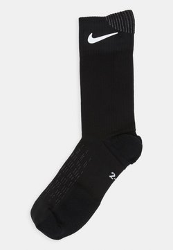 Nike Performance - SPARK CUSH - Sportsocken - black/reflective