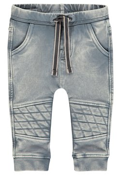 Noppies - PALM BEACH - Relaxed fit jeans - light grey