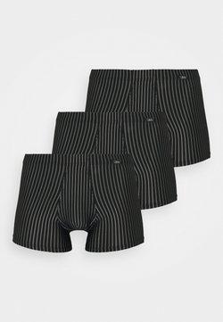 JBS - 3 PACK - Shorty - schwarz