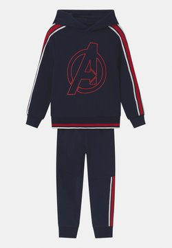 OVS - MARVEL SET - Survêtement - dark blue