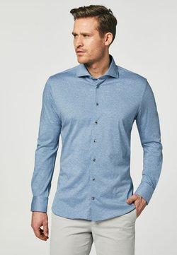 PROFUOMO - Overhemd - blue