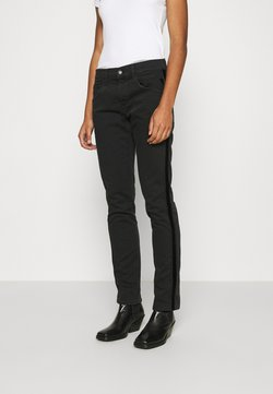 Replay - ROXEL - Jeans Relaxed Fit - black