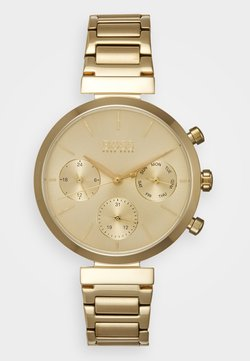 BOSS - FLAWLESS - Montre - gold-coloured