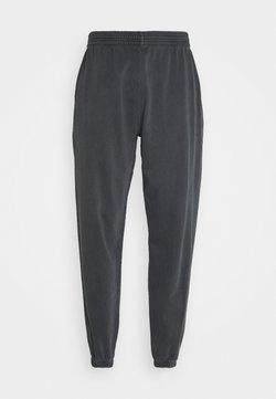Kaotiko - PANT CHANDAL DETROIT - Jogginghose - grey