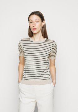 WEEKEND MaxMara - CAIRO - T-Shirt basic - dunkelgrün