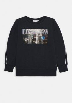 Molo - MOZY - Sweatshirt - dark navy