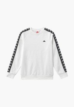 Kappa - HARRIS - Sweater - bright white