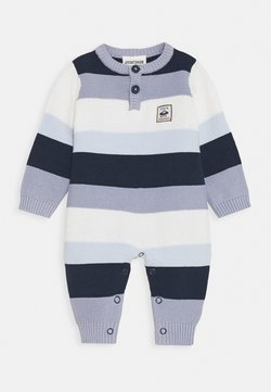 Jacky Baby - SPACE JOURNEY - Combinaison - blue/white