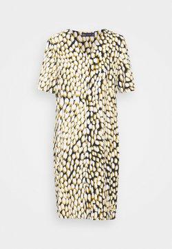 Marks & Spencer London - ANIMA SHIFT DRESS - Freizeitkleid - multicoloured
