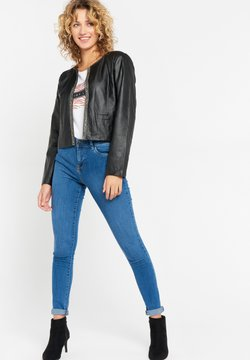LolaLiza - Leren jas - black