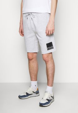 Polo Ralph Lauren - TECH - Jogginghose - smoke heather
