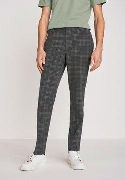 Next - Spodnie garniturowe - grey