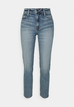 Frame Denim - LE NOVEAU - Straight leg jeans - crystal shores