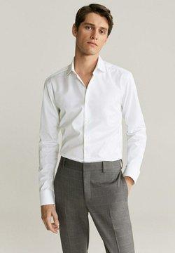 Mango - EMERITOL - Camicia elegante - white