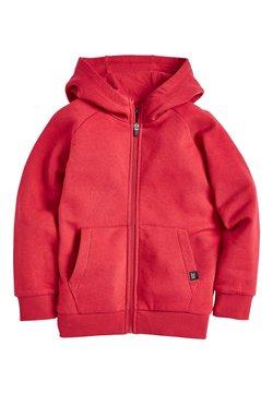 Next - Bluza rozpinana - red