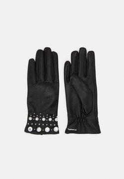 TWINSET - Fingerhandschuh - nero